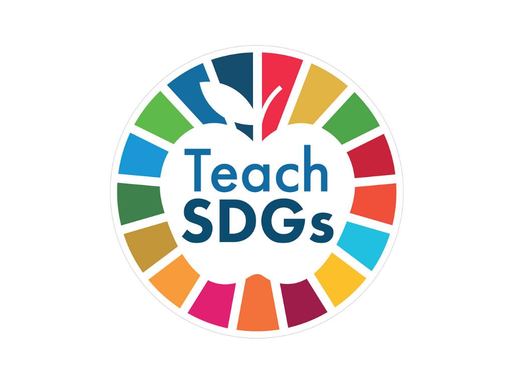 TeachSDGs
